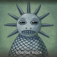intense rock